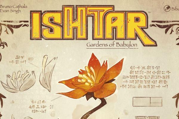 Ishtar: I Giardini di Babilonia – Recensione