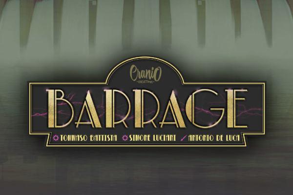 Barrage – Recensione