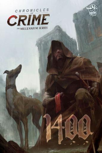 Chronicles of Crime: Millennium Series 1400