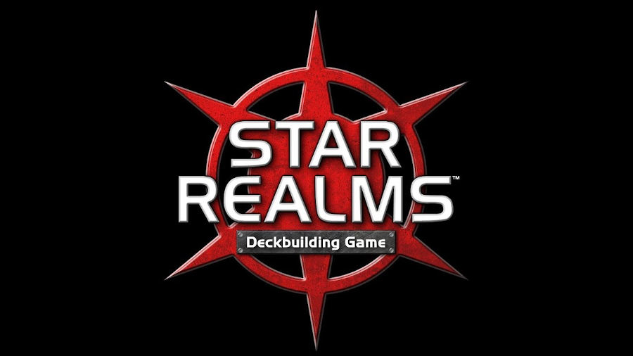 Lo spacciagiochi – Star Realms