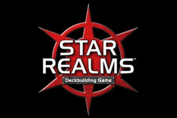 Lo spacciagiochi – Star Realms