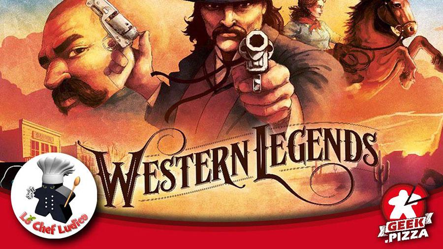 Sapori in Gioco: Western Legend