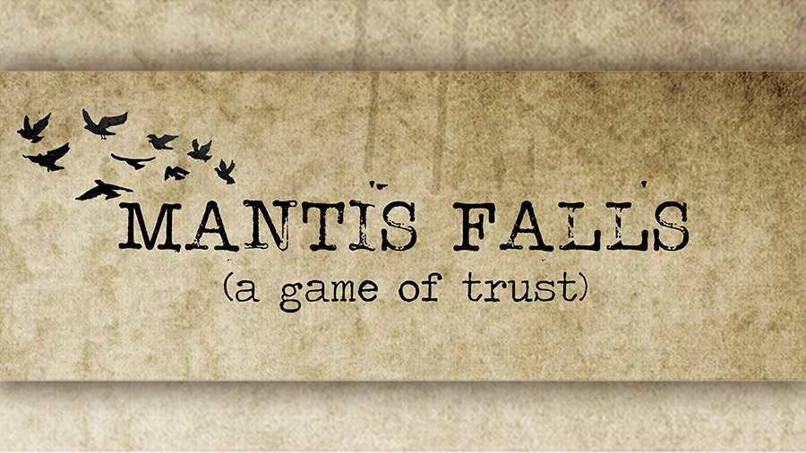 Interview: Juli Bierwirth and Mantis Fall, a sometimes cooperative game