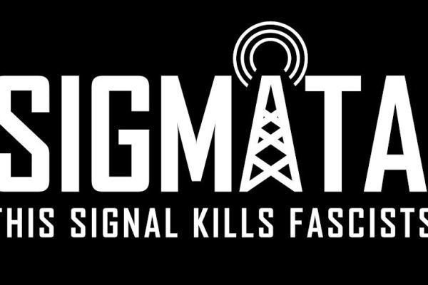 """Sigmata – This Signal Kills Fascists in """"pay what you want"""" per commemorare George Floyd"""