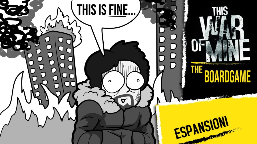 This War of Mine – Le espansioni