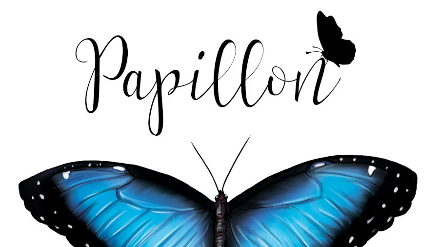 Lo spacciagiochi – Papillon