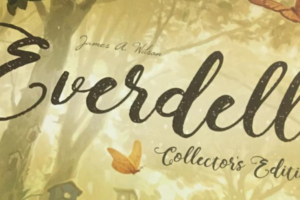 Everdell Collector's Edition – compulsive unboxing