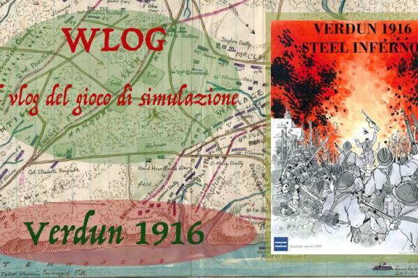 WLOG – Verdun 1916: Steel Inferno