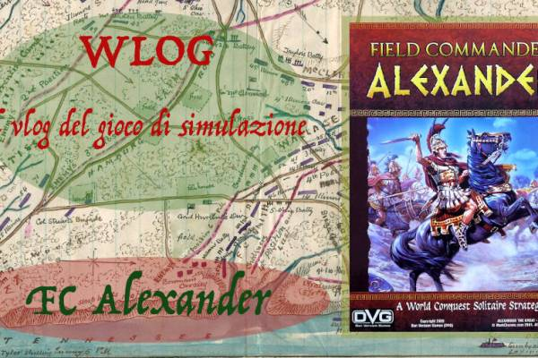 WLOG – Field Commander Alexander