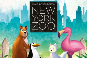 New York Zoo – Recensione
