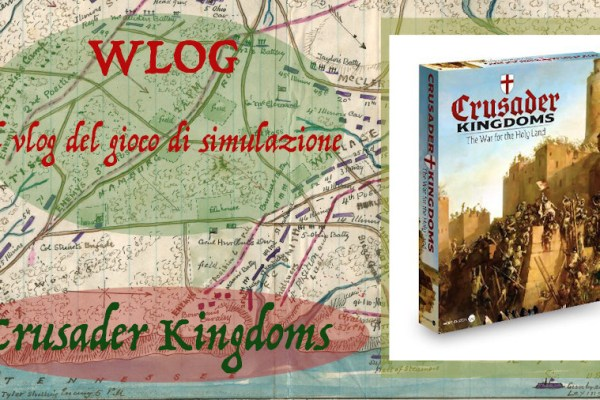 WLOG Crusader Kingdoms