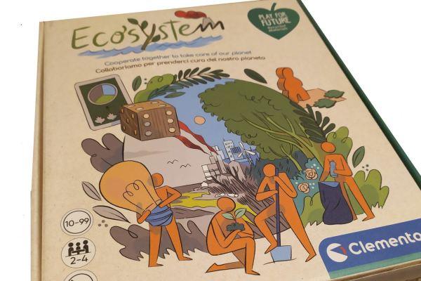 Lo spacciagiochi – Ecosystem