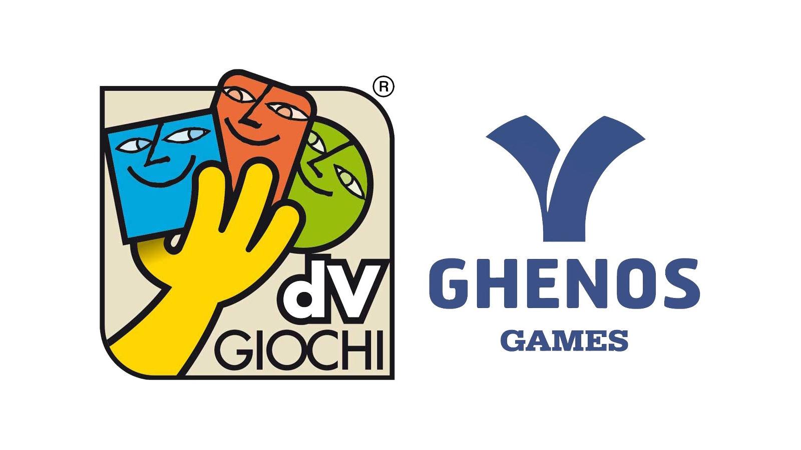 dv Giochi diventa proprietaria di Ghenos