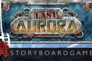 STORYBOARDGAME – LAST AURORA