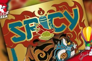 Spicy – Un gioco speziale per gli amanti dei gatti!