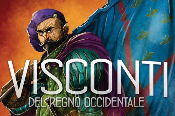 Lo spacciagiochi: Visconti del Regno Occidentale