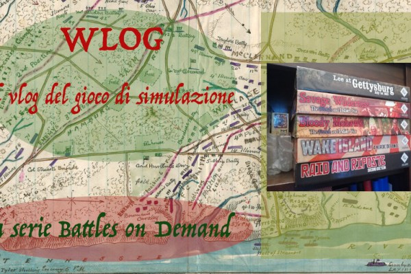WLOG – La serie Battles on Demand