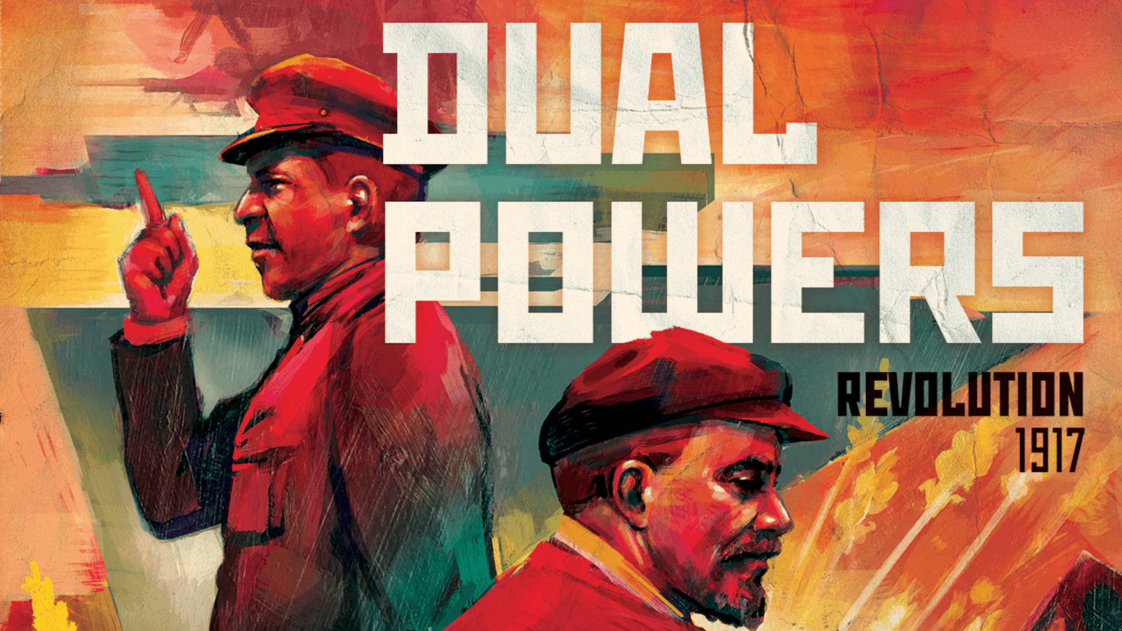 Dual Powers: Revolution 1917 – Recensione