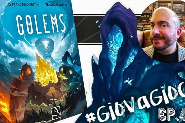 Matchbox Collection: GOLEMS