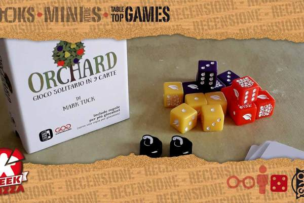 TTGames: Orchard