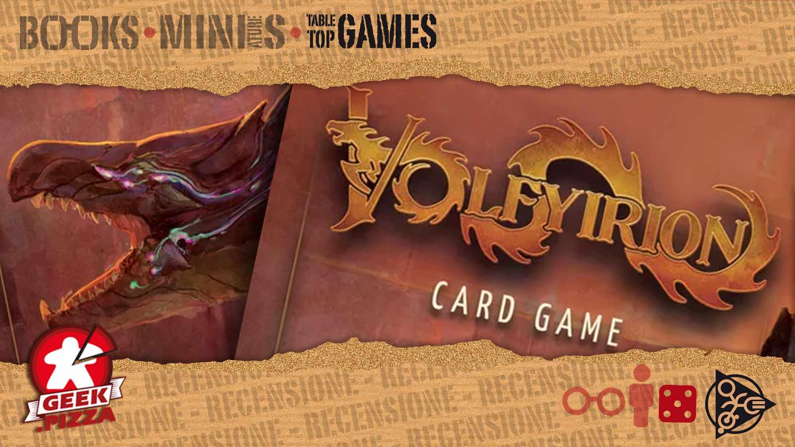 TTGames: Volfyirion