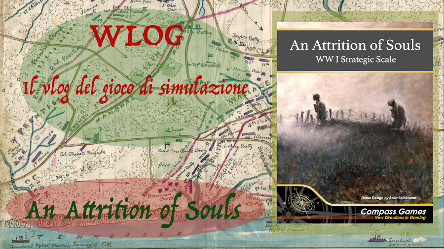 WLOG An Attrition of Souls