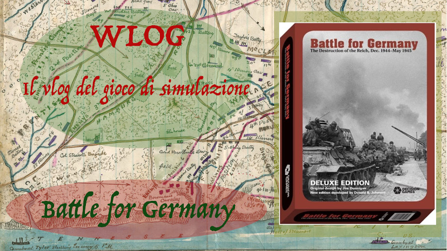 WLOG – Battle for Germany