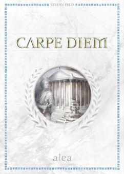 Carpe Diem third edition