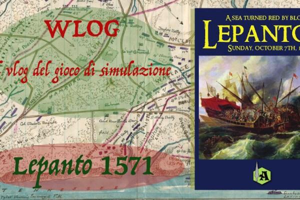 WLOG Lepanto 1571