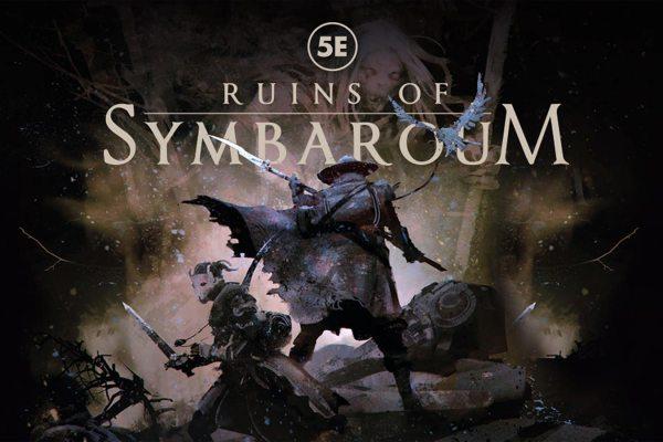 Storie di GDR #3 – Ruins of Symbaroum: intervista al suo autore Mattias Lilja