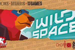TTGames: Wild Space