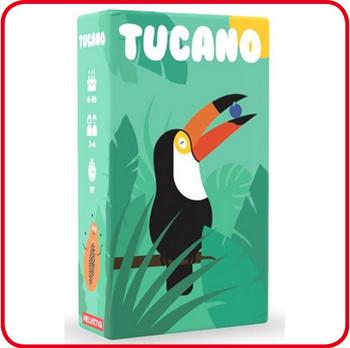 Tucano - Novità