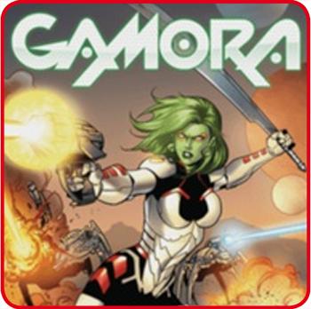 Giochi novità . Gamora