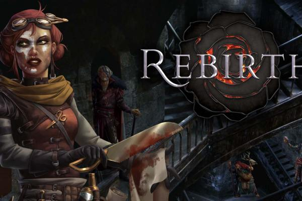 Black Rose Wars: Rebirth – l'intervista a Ludus Magnus Studio