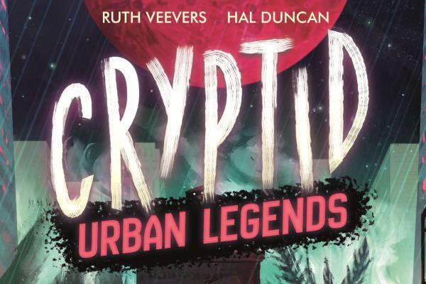 Cryptid: Urban Legends arriva in Italia grazie a Playagame