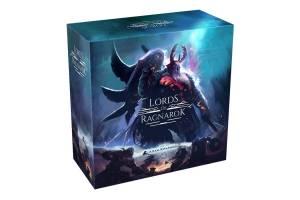 Lords of Ragnarok: Primi dettagli e data di lancio su Gamefound