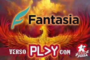 Verso Play 2021 – Fantasia