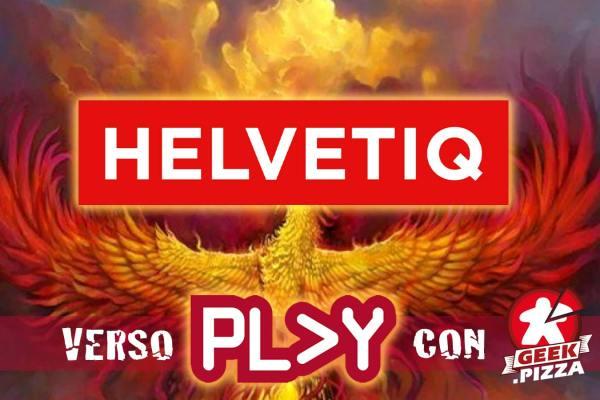 Verso Play 2021 – Helvetiq