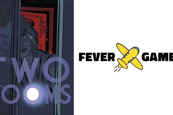 Two Rooms in Italia con Fever Games