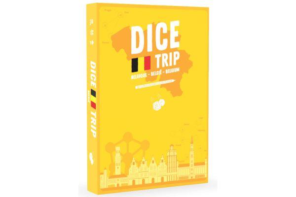 Lo spacciagiochi – Dice Trip (Belgique)