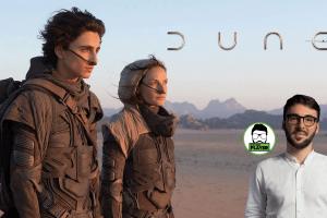 The Green Player presenta DUNE – Una nuova vita tra Cinema e Giochi da Tavolo