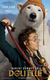 Dr. Doolitle 2020 oso polar