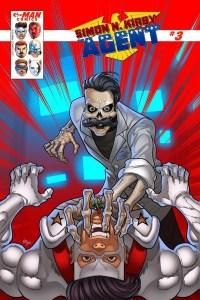 G-Man Comics vol 1