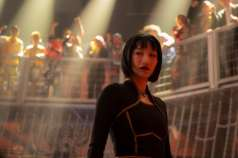 Shang-Chi and the Legend of the Ten Rings - Xialing (Meng'er Zhang)