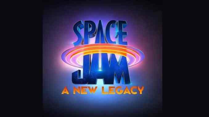 Space Jam 2 Un Nuevo Legado