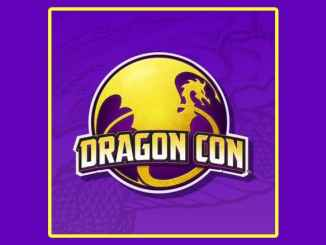 Atlanta Dragon Con - Pontik Geek - Cultura Geek