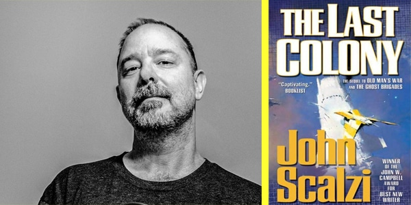 John Scalzi - The Last Colony