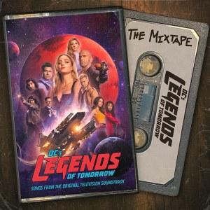DC's Legends of Tomorrow - The Mixtape