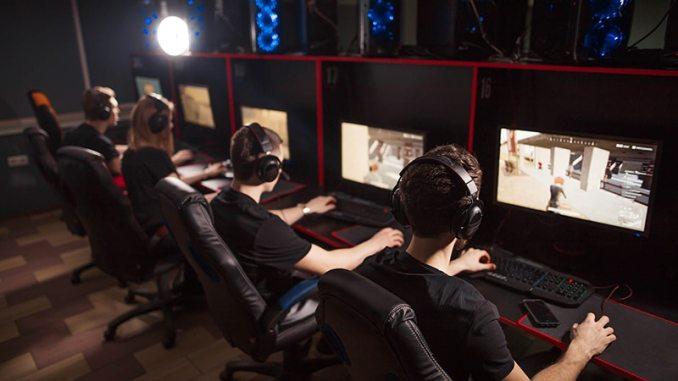Gamer profesional - Ser parte de un equipo