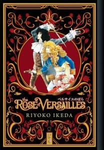 The Rose of Versailles 5 - Pontik Geek